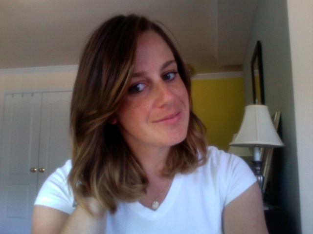Diy ombre highlights live free creative co diy ombre highlights pmusecretfo Image collections