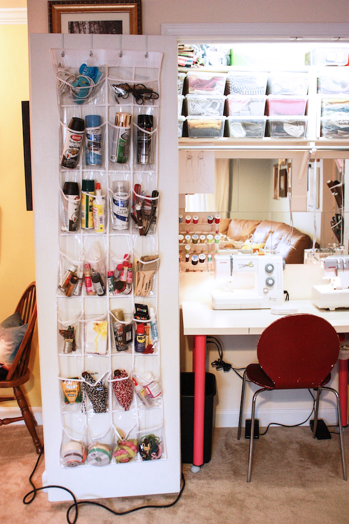 Sewing Room Designs: Live Free Creative Co