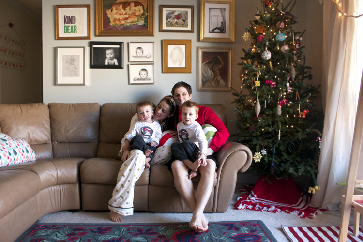 Cozy Christmas 2012 One Little Minute Blog