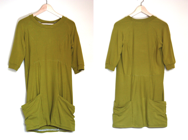 Stretch Yourself Lola Review - One Little Minute - awesome tunic