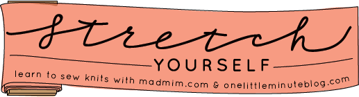 stretch yourself logo