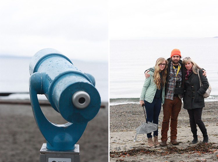 Birthday Week - Seattle Guide- One Little Minute Blog-Pudget Sound