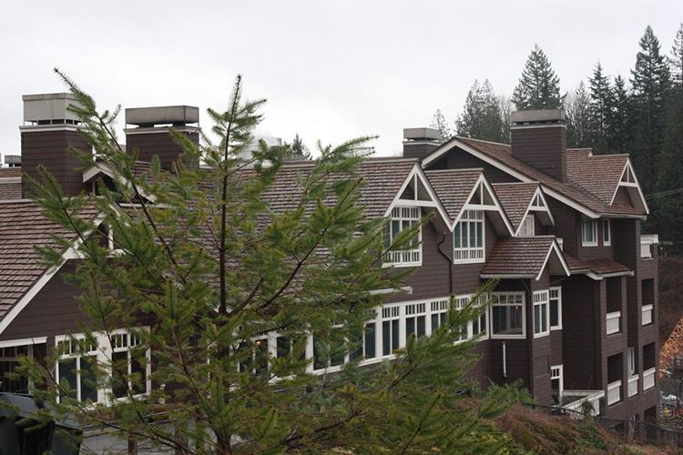 One Little Minute Blog-Birthday Trip-Salish Lodge Spa