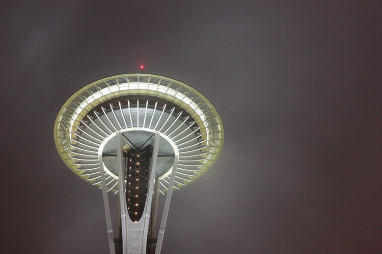 One Little Minute Blog-Birthday Trip-Seattle Trip Guide