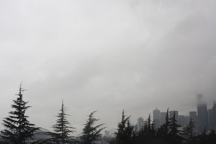 One Little Minute Blog-Birthday Trip-Seattle