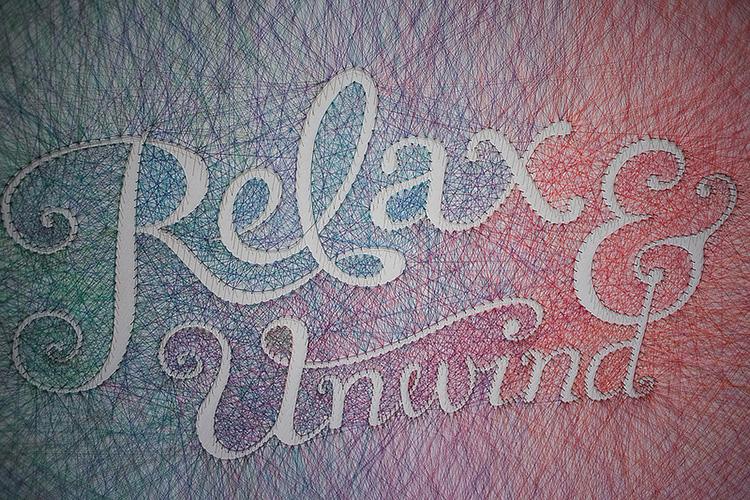Relax & Unwind- Alt 2013