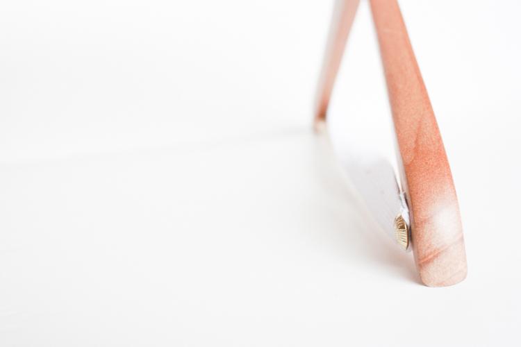 One Little Minute Blog-Simple DIY Trouser Hanger