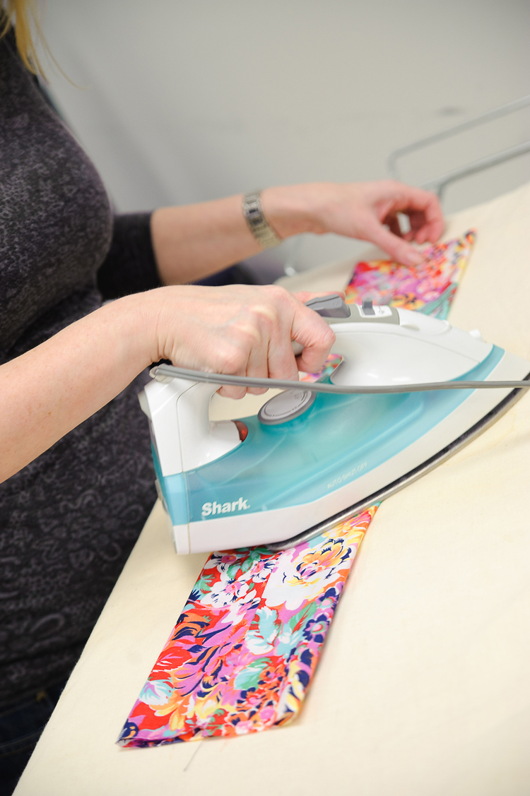 Sew a Bow DC- One Little Minute Blog