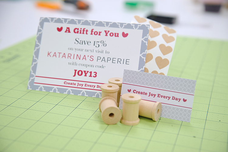 Sew a Bow DC Swag- Katarinas Paperie
