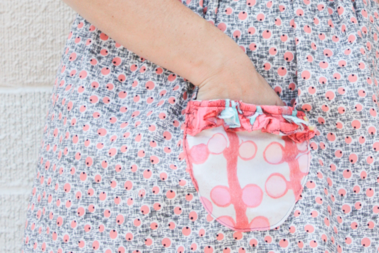 One Little Minute Blog-Ruffled Apron Remix-9