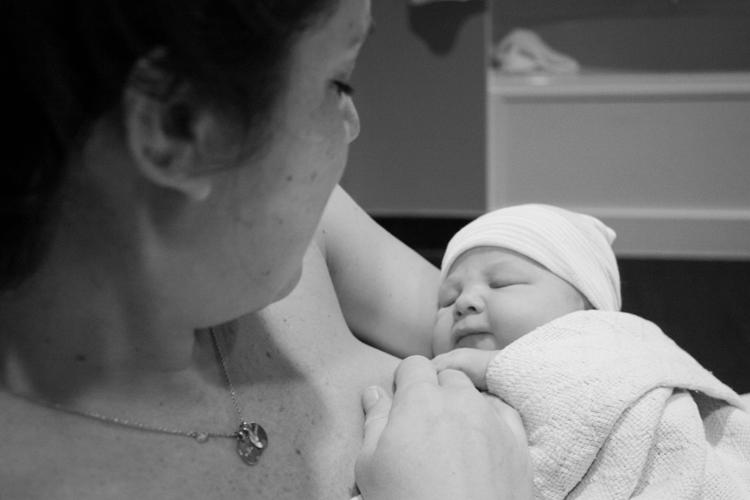 Plum's Birth-One Little Minute Blog-2