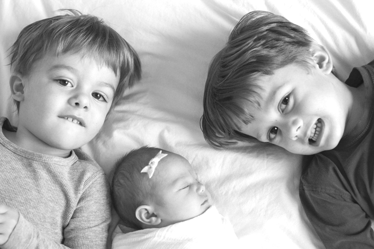 Plum's Birth-One Little Minute Blog-5