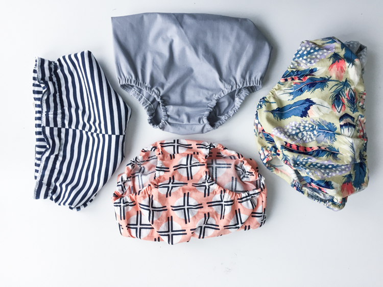 One Pattern, Four Ways- One Little Minute Blog-22
