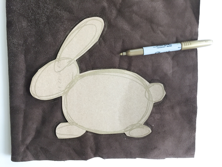 Soft Bunny Rattle DIY- One Little Minute Blog-12