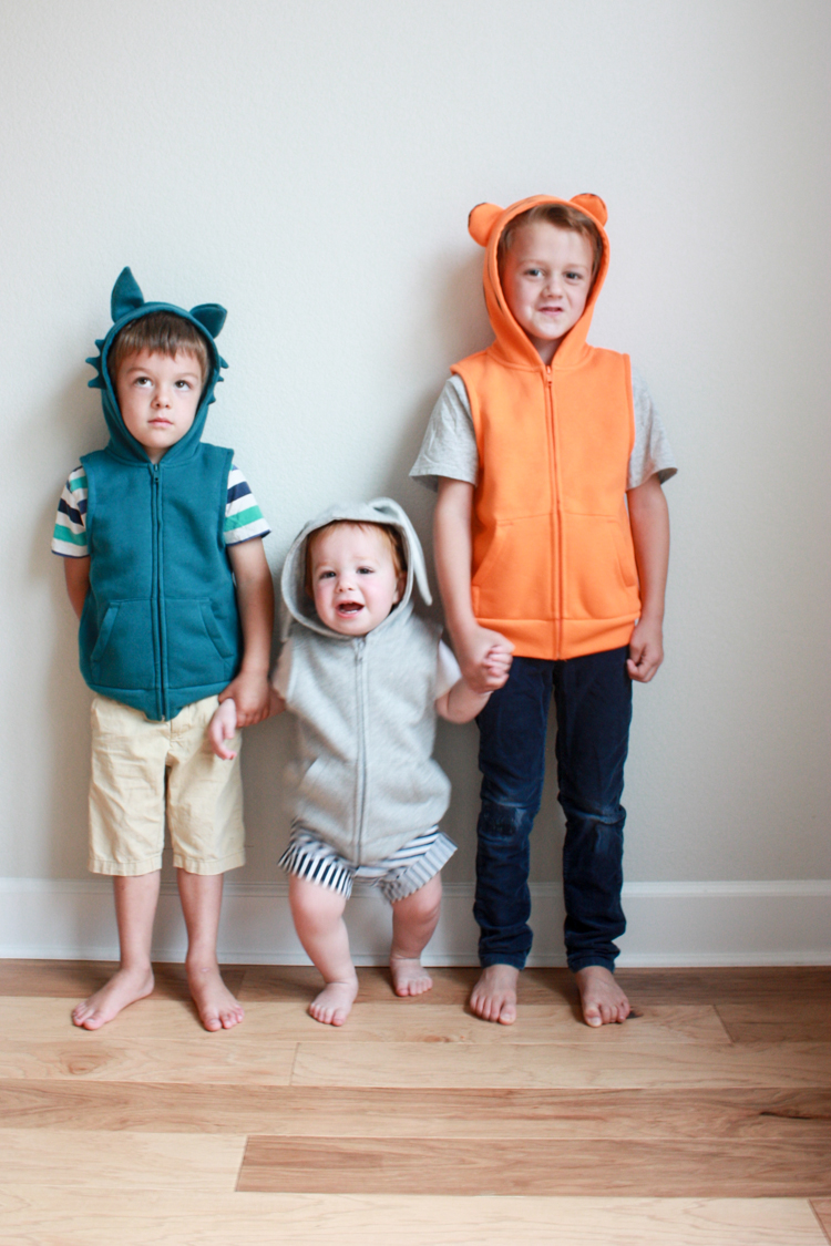 Animal Hood DIY- One Little Blog.com-104