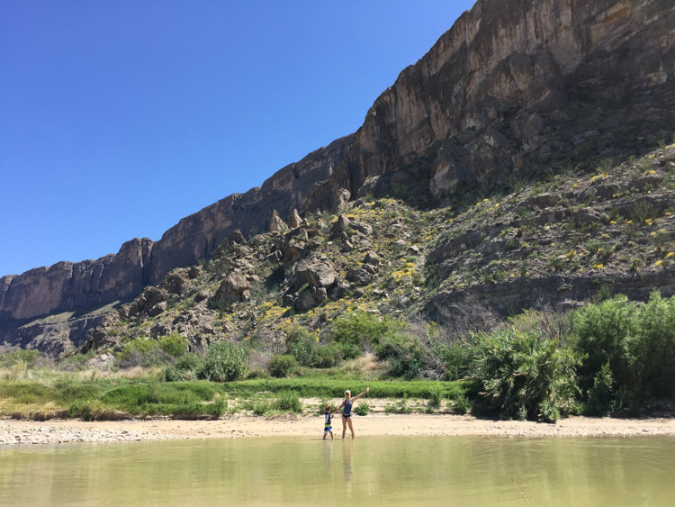 Big Bend-One Little Minute Blog-7