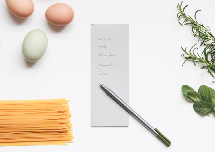 Minimalist Meal Plan -One Little Minute Blog (90 of 1)