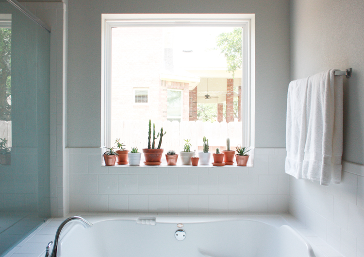 Quick And Easy Privacy Window Diy