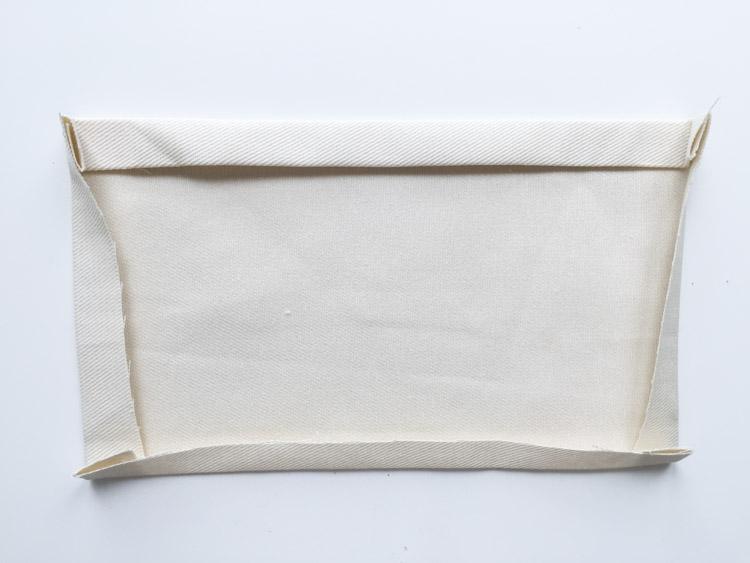 Tea Towel Apron-One Little Minute Blog-11
