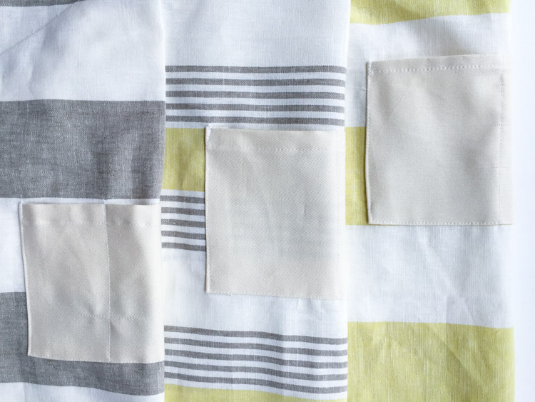 Tea Towel Apron-One Little Minute Blog-13