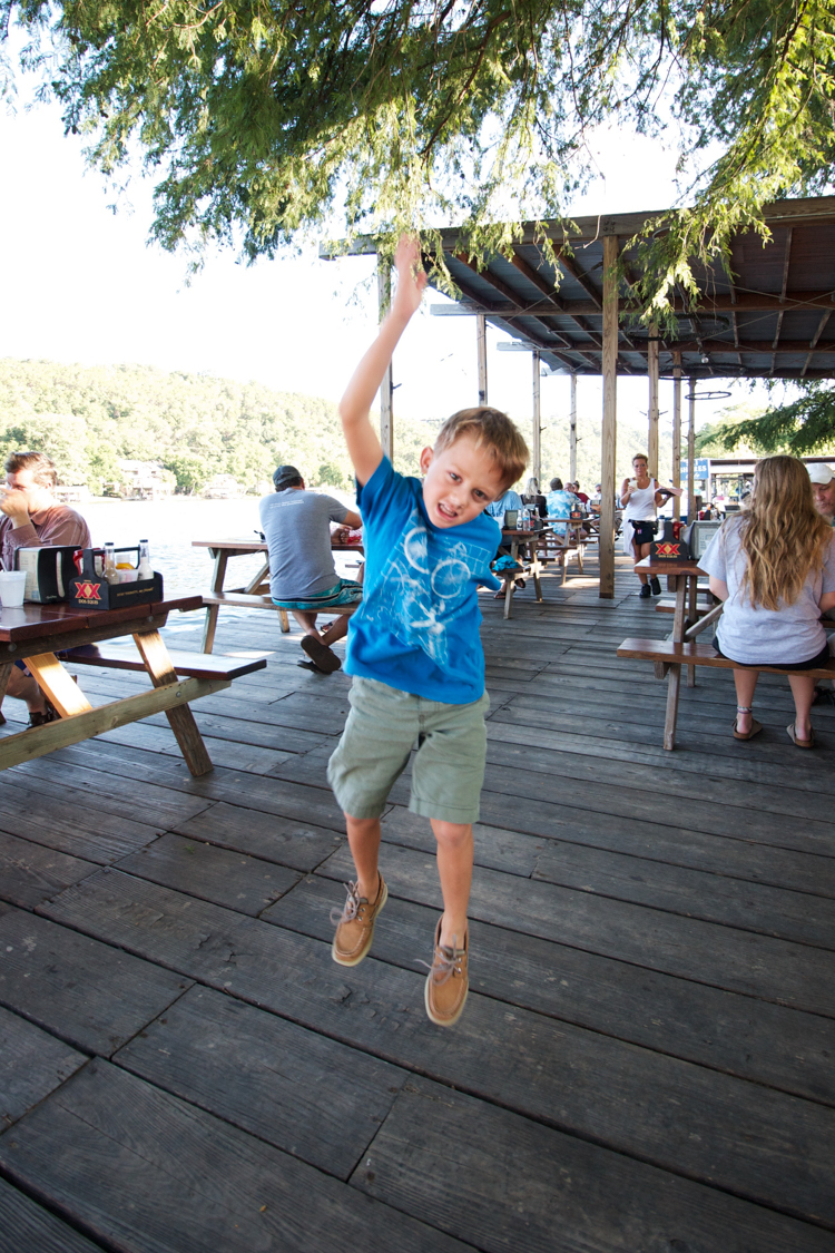 Austin, TX Lake Activities- One Little Minute Blog-1