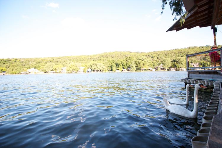 Austin, TX Lake Activities- One Little Minute Blog-11