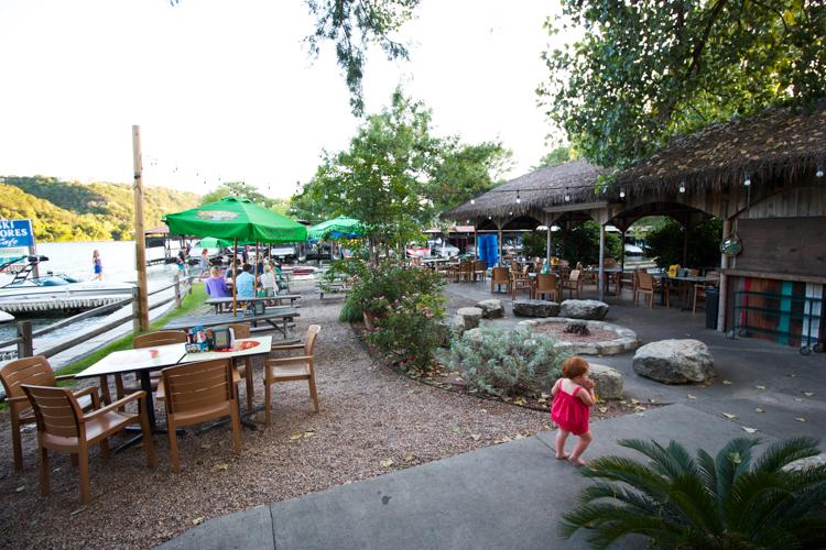 Austin, TX Lake Activities- One Little Minute Blog-13