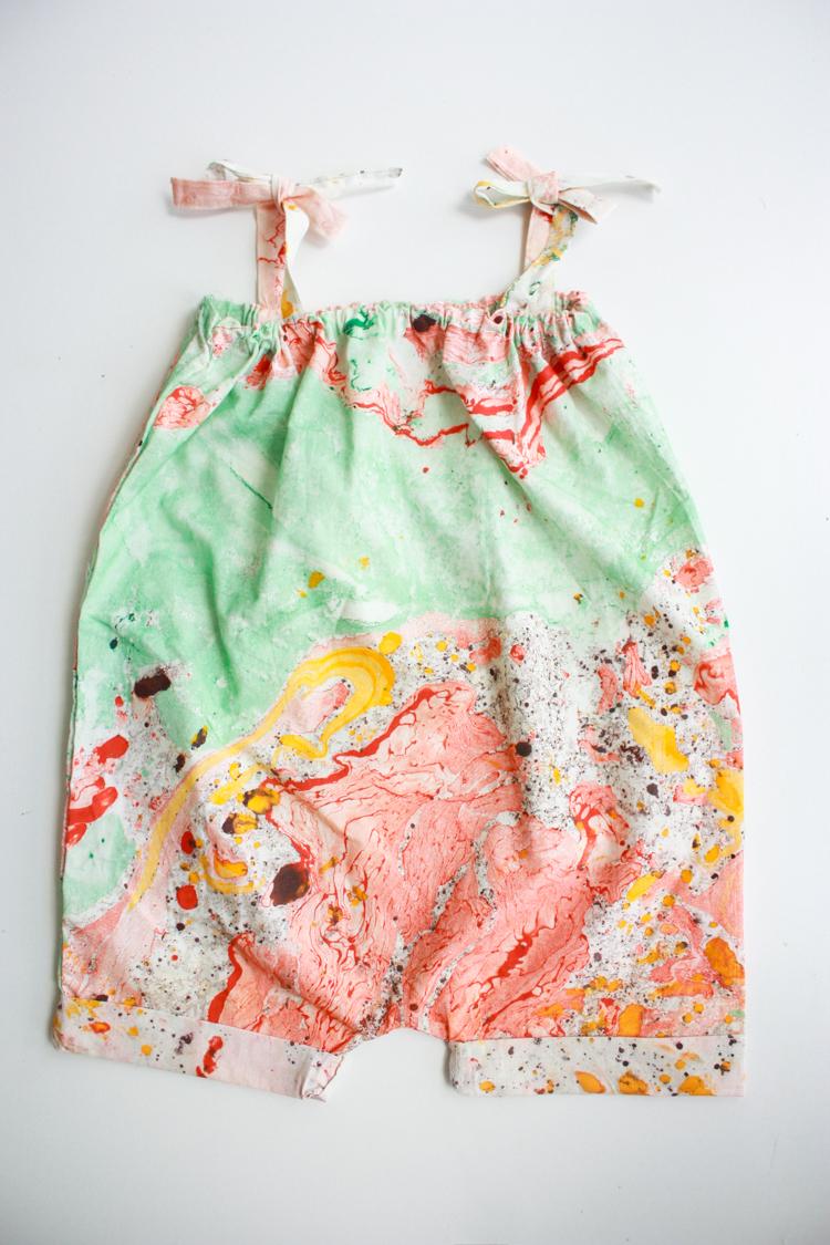 Tote Bag Romper DIY-One Little Minute Blog-10