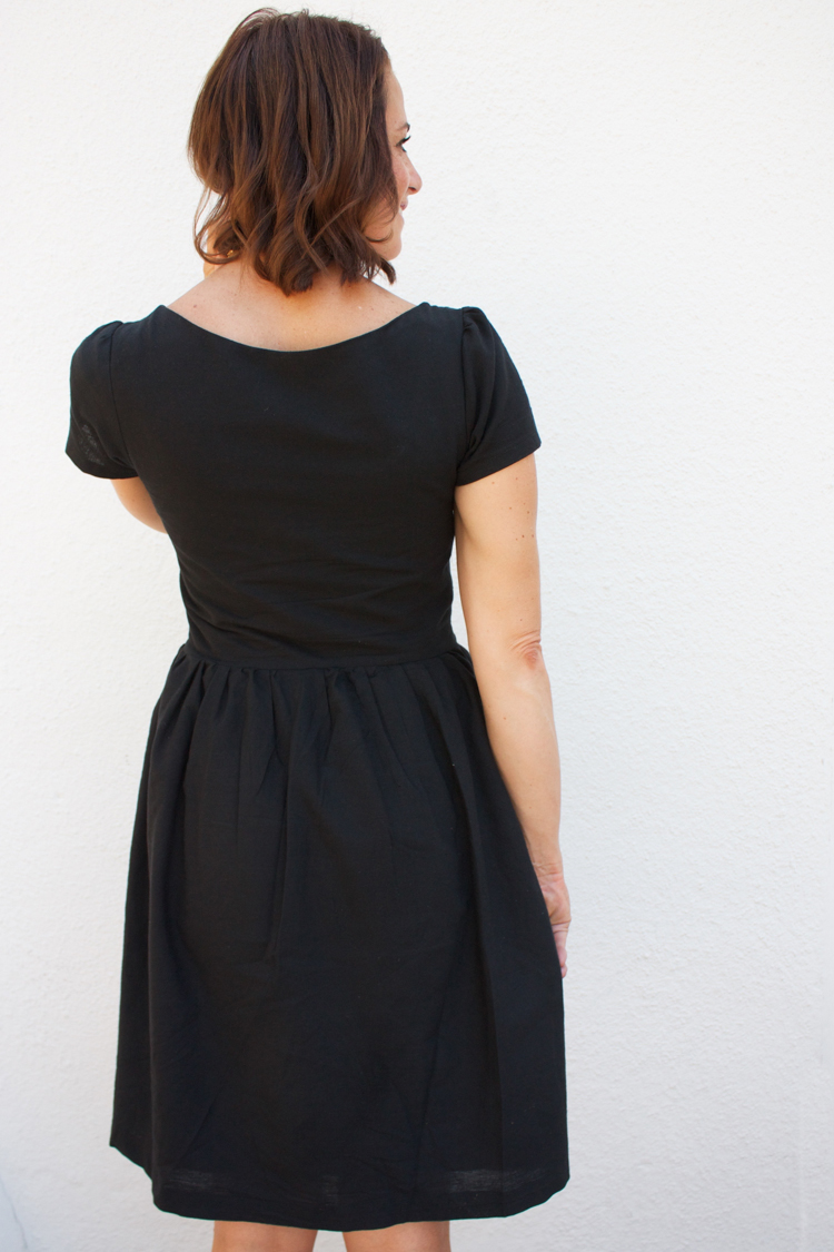 bb767879a7dfd The Perfect Little Black Dress- One Little Minute Blog