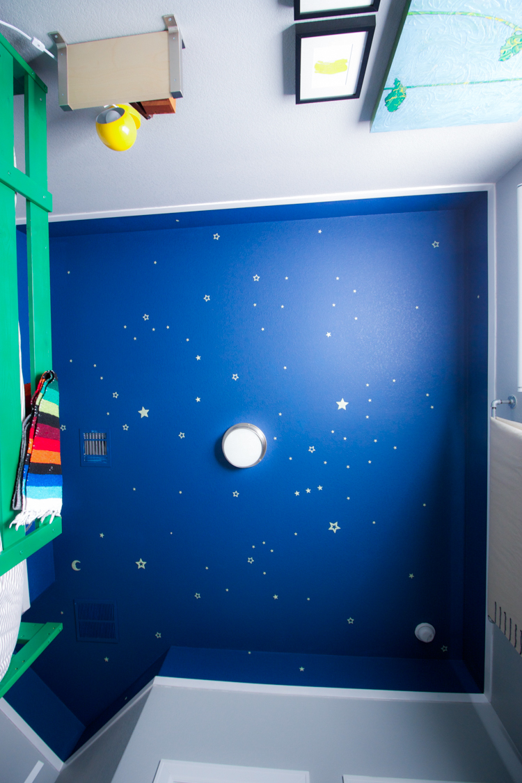 Outdoors Inspired Boys Room- One Little Minute Blog-26