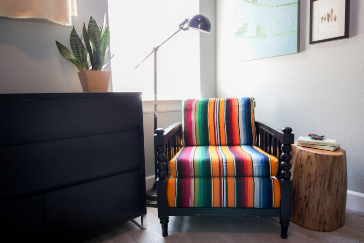 Outdoors Inspired Boys Room- One Little Minute Blog-4