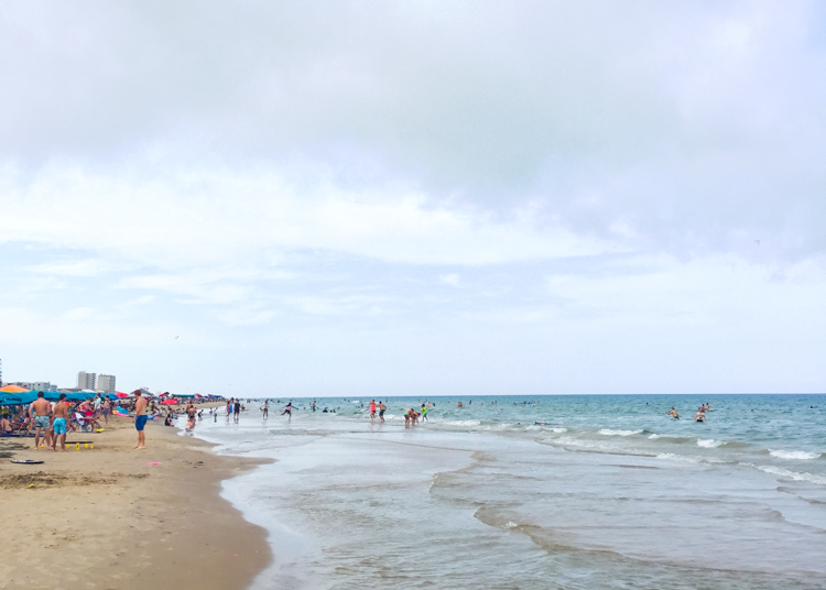 South Padre Island -One Little Minute Blog-2