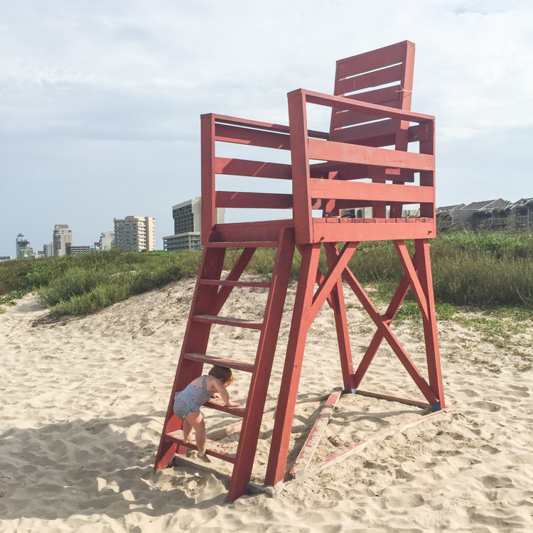 South Padre Island -One Little Minute Blog-6