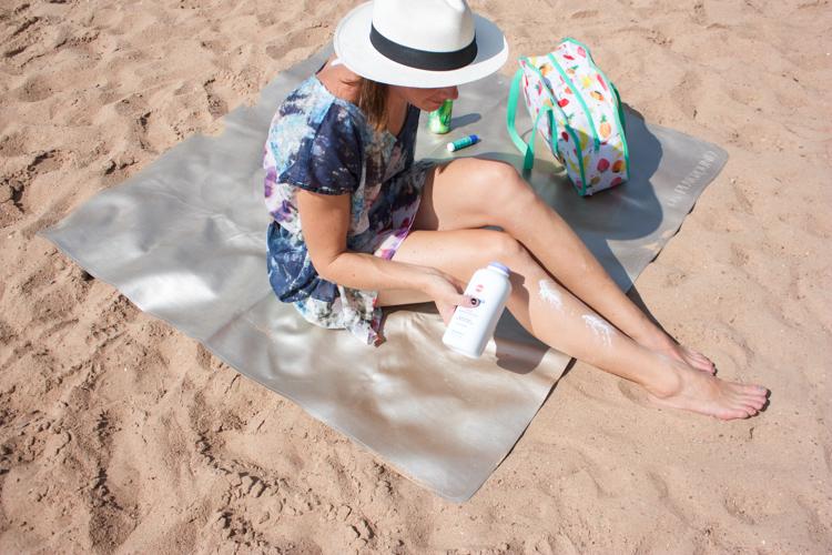 Beach Essentials-One Little Minute Blog-1