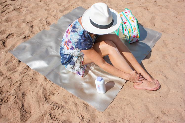 Beach Essentials-One Little Minute Blog-4