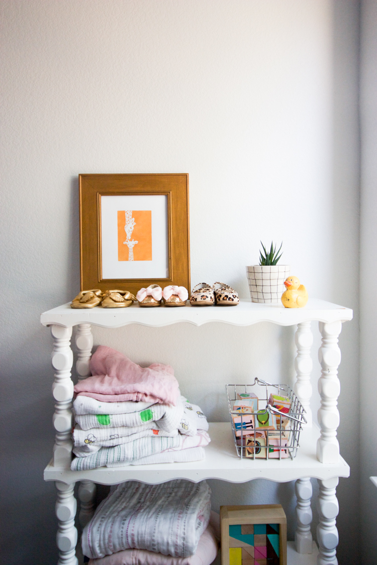 Home Tour-One Little Minute Blog-7