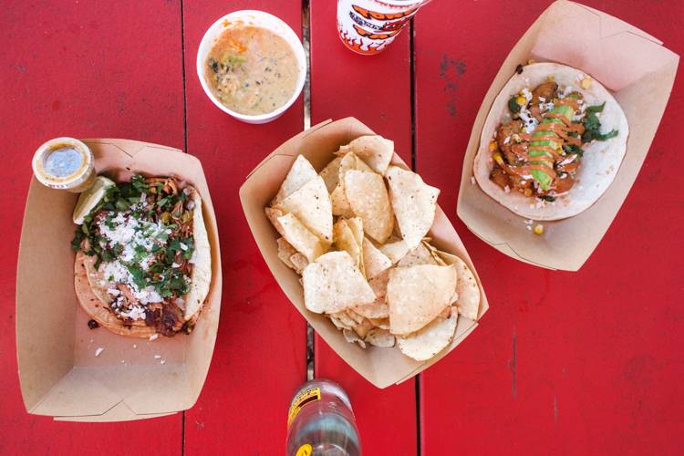 Around Austin- Torchy's + Holy Cacao + Austin Mural -One Little Minute Blog-6