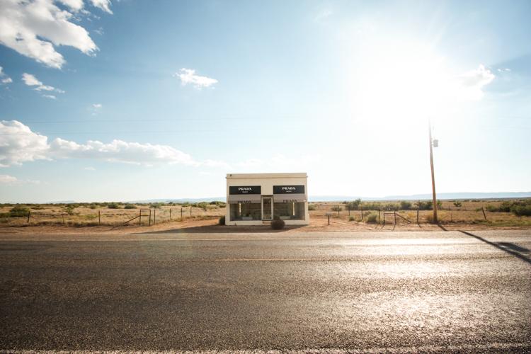 Marfa, TX-One Little Minute Blog-1