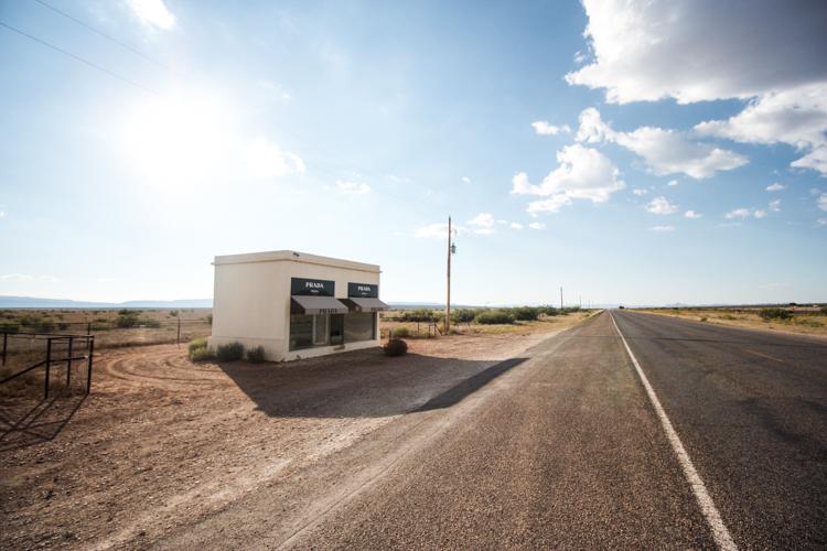Marfa, TX-One Little Minute Blog-2