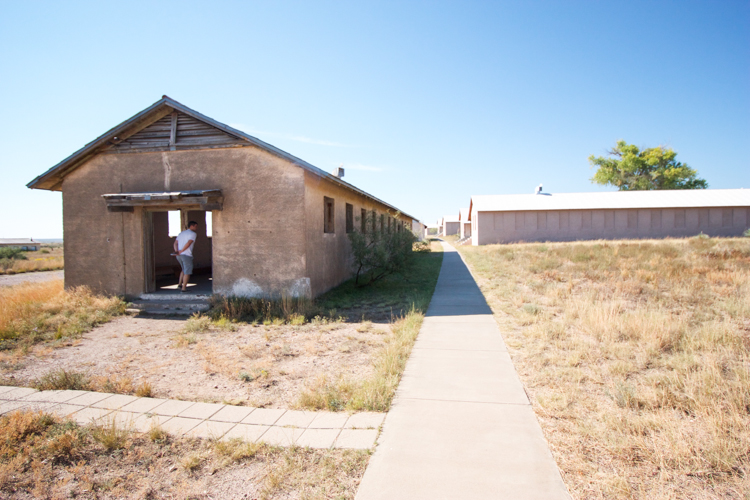 Marfa, TX-One Little Minute Blog-21