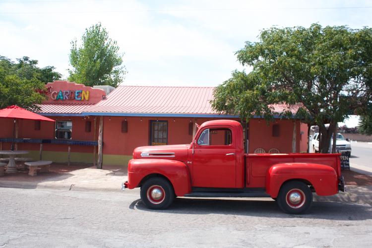 Marfa, TX-One Little Minute Blog-33