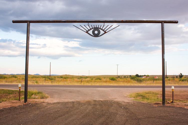 Marfa, TX-One Little Minute Blog-4