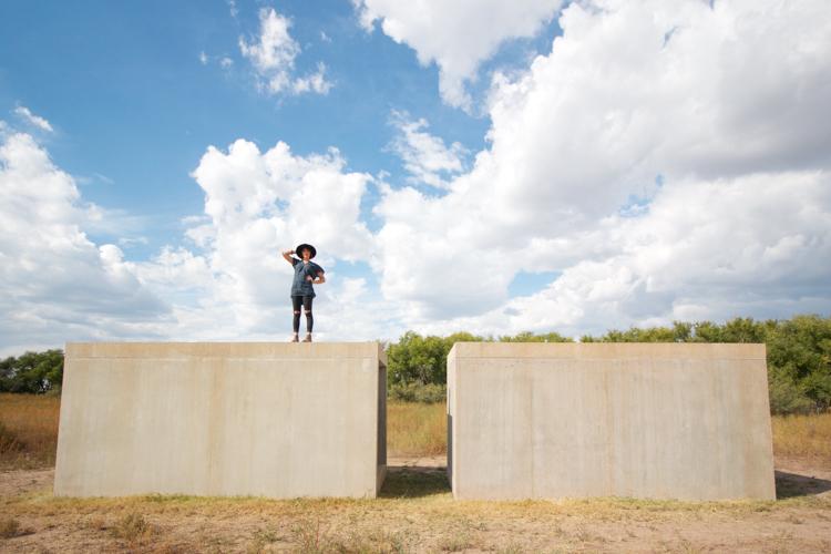Marfa, TX-One Little Minute Blog-43