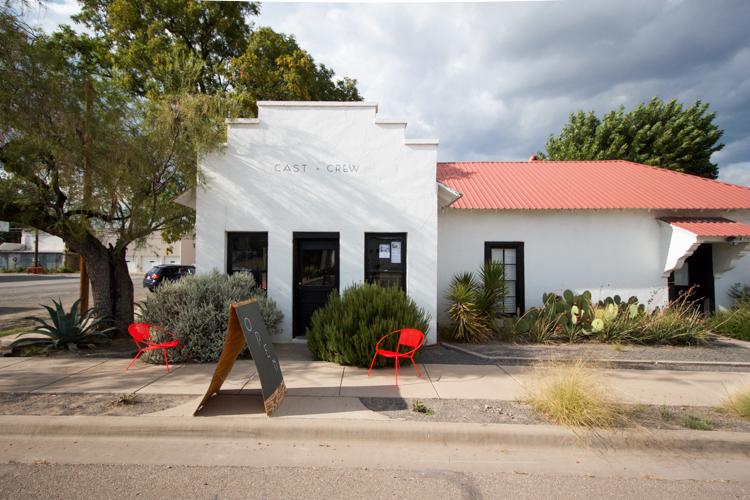 Marfa, TX-One Little Minute Blog-47