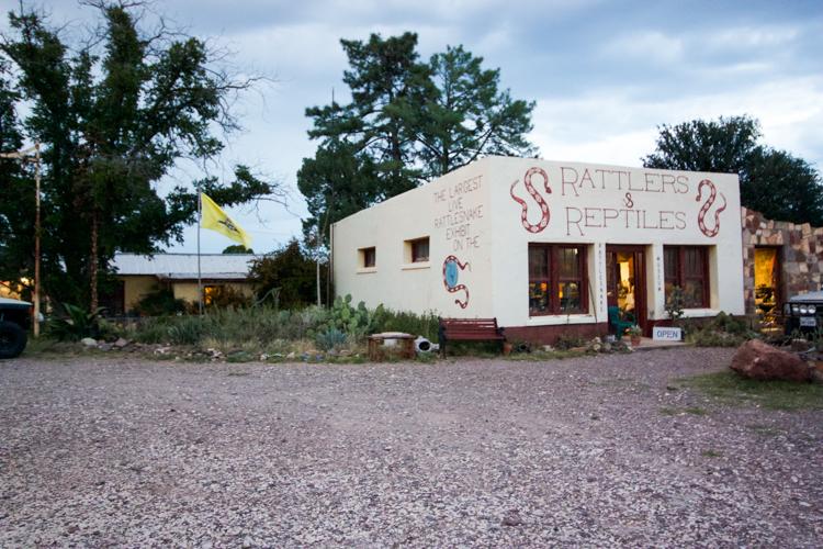 Marfa, TX-One Little Minute Blog-54