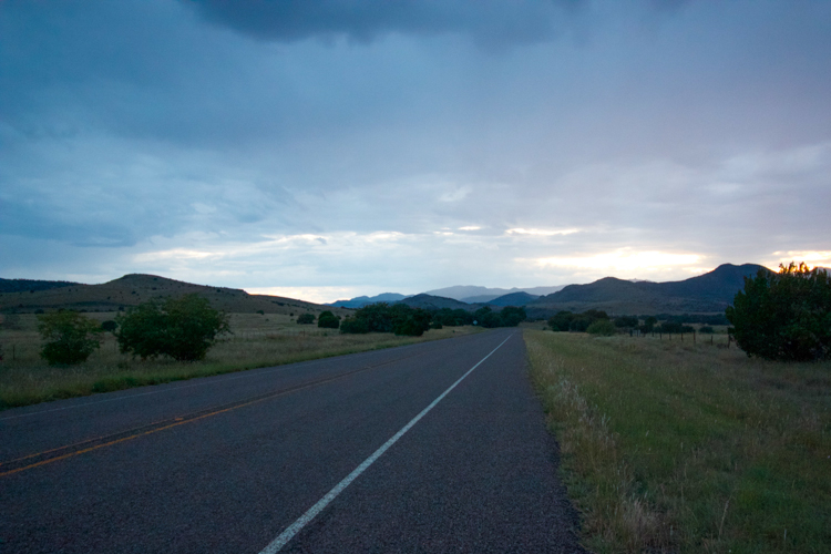 Marfa, TX-One Little Minute Blog-55