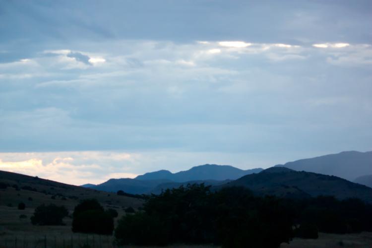 Marfa, TX-One Little Minute Blog-56