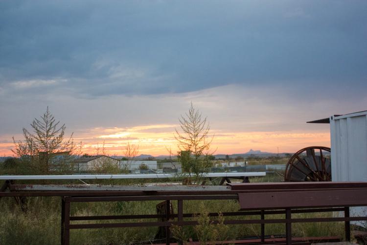 Marfa, TX-One Little Minute Blog-63
