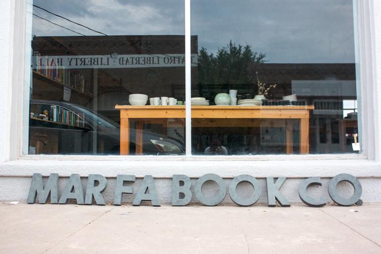 Marfa, TX-One Little Minute Blog-67