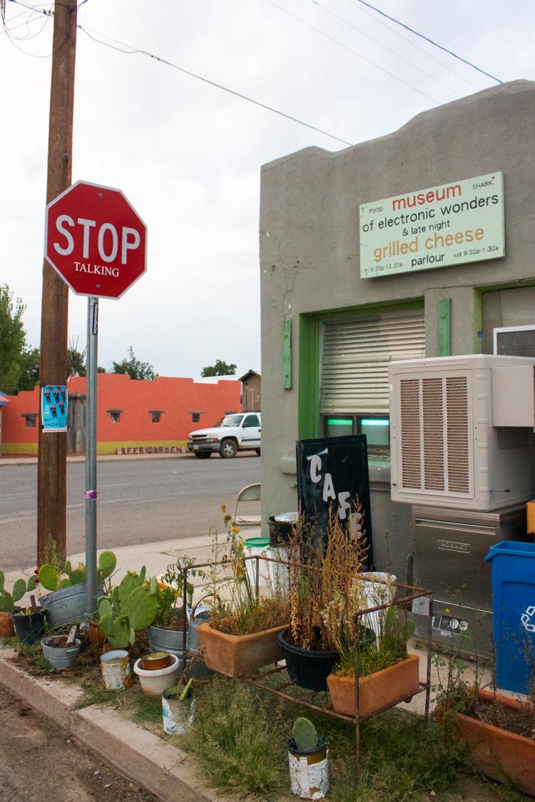 Marfa, TX-One Little Minute Blog-94